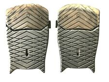 Nitro Raiden Snowboard Bindings - Replacement Footbed Set - Black - Large