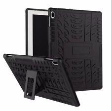 Heavy Duty Tough Kickstand Case Cover For For Lenovo Tab 4 10 TB-X304F / X304N