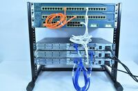 Complete CCNA & CCNP V2 Cisco Certified Network Professional Home Lab Kit