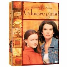 Gilmore Girls - Complete First Season (DVD, 2009, 6-Disc Set) >NEW<