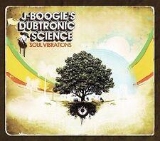 NEW Soul Vibrations (Audio CD)