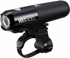 New CAT EYE Bicycle LED Headlight VOLT400 USB Rechargeable Import Japan