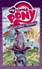 My Little Pony: Adventures in Friendship Volume 1 (My Little Pony Adve-ExLibrary