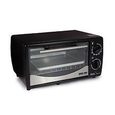 Better Chef 8 Ltr Toaster Oven Broiler (black) IM-256B Refurbished
