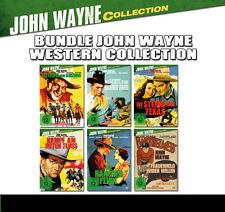 John Wayne Western Collection Bundle