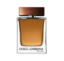 The One Men | Dolce&Gabbana | DGB | EDT 100mL / New Unopened Sealed Box