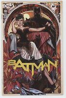 Batman 50 DC 2018 NM- Mark Brooks Catwoman Variant GGA