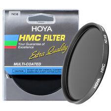HOYA FILTER NEUTRAL GRAY ND 8 HMC 67mm