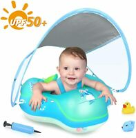 LAYCOL Baby Swimming Float Inflatable Baby Pool Float Ring Newest  Size L