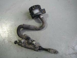 Rear brake master cylinder KAWASAKI ZRX1200S ZRX1200 ZRX 1200 2001