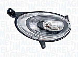 NEW Headlight Left For FIAT 500X 2014- 51937408 MAGNETI MARELLI OEM