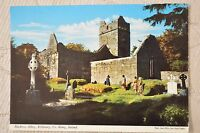 "CPM "" Muckross Abbey - Killarney - Co. Kerry - Ireland"