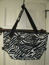 AMERICAN FLYER  Women's  Airplane Travel Luggage Carry On  Bag NEW