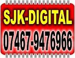 SJK-DIGITAL PLECTRUM