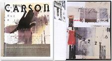 David Carson THE END OF PRINT 1995 Lewis Blackwell Vorwort David Byrne