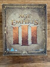 Age of Empires 3 Collectors Pc Game