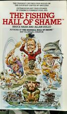 The Fishing Hall of Shame. Bruce Nash and Allan Zullo