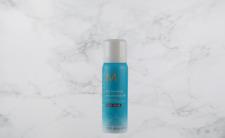 Moroccanoil UV-protecting Hair Dry Shampoo DARK TONE 1.7oz/ 65ml Travel Size