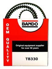 Bando USA TB330 Engine Timing Belt