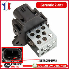 Résistance ventilateur moteur Peugeot 207 206 307 308 Partner 9658508980 8241005