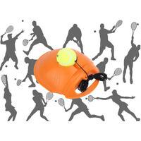 LD_ UK_ LC_ Tennis Training Tool Exercise Ball Selfstudy Rebound Ball Trainer