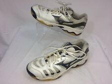 Women's Mizuno Wave Rally Athletic Volleyball Shoes. Size 8.5