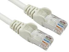 RJ45 Cat6 Network Cable Ethernet Snagless LAN UTP LSOH LSZH Patch Lead Wholesale