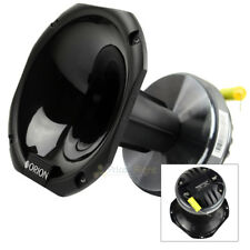 "1 Orion 600 W Watt Max Power 1.75"" Horn Driver 8 Ohm XDK01PB Compression"