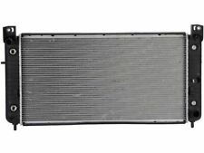 For 2007-2010 GMC Sierra 1500 Radiator 93446MT 2008 2009 6.0L V8