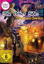 Wimmelbildspiel The Other Side Turm der Seelen