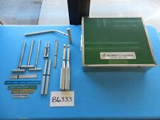 Acromed Surgical Orthopedic Instruments W/ Case