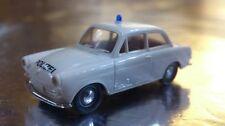 Volkswagen Plastic Diecast Police Vehicles