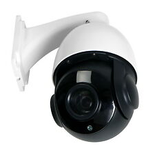 Sony CCD 1200TVL CCTV Night Vision Outdoor 30X ZOOM PTZ Outdoor Security Camera