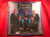 M-100 CATHEDRAL QUARTET ....... SEALED ....... RIVERSONG RECORDS .... 1984