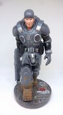 Gears of War Xbox 360 Collectable Figure - Rare Microsoft Epic Games
