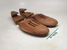 Cole Haan By Shoe Keepers Wood Shoe Trees Size Medium