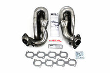 JBA 2007-2014 GT-500 SHELBY 5.4/5.8L CARB LEGAL  approved shorty headers 1695S