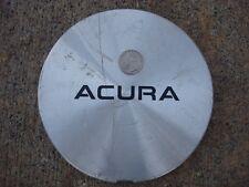 Acura large metal centercap center cap steel wheel OEM 1G23U alloy 44732-SPO