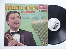 VINCENTE CASINO et sa trompette King rat march ...   LVLX 5930   RRT