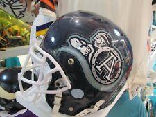 Toronto Argonauts game worn used helmet