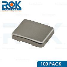 100 PACK Cover Cap For Blum Blumotion Soft Close 38N Hinges 38N3508B