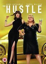 The Hustle (DVD) [2019]- Region 2