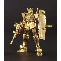 kb10 BANDAI HG 1/144 RX-78-2 GUNDAM Ver G30th PREMIUM GOLD Plastic Model Kit NEW