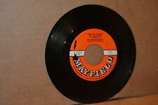 THE FASCINATIONS: I'M SO LUCKY & SAY IT ISN'T SO; MAYFIELD 7711 NORTHERN SOUL 45