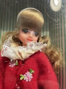 """Takara Barbie """"City Girl""""  - Vintage 1980s - All Original Never Removed From Box"""