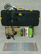 Loaded Mathews Traverse Bow Package - Most DL - 40 to 50 lb- Stone Tactical