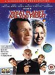 WHAT PLANET ARE YOU FROM? - NEW (L74) {DVD}