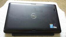 """128GB SSD Dell Venue 11 Pro 7139 10.8"""" Core i5-4300Y 1.6GHz 4GB  Tablet w Keyboa"""