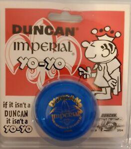 Duncan Blue Vintage Tournament YoYo Anniversary Series