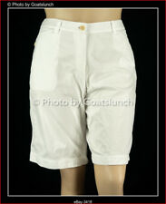Sportscraft Shorts Size 16 Cotton Smart Casual
